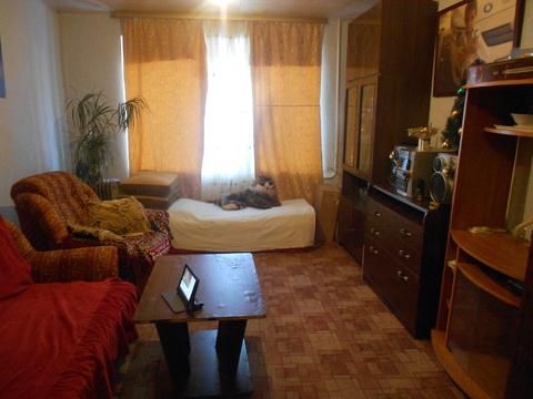 Квартира в Павлово-Посадском р-не, г Электрогорск, 50 кв.м. Улучшенка
