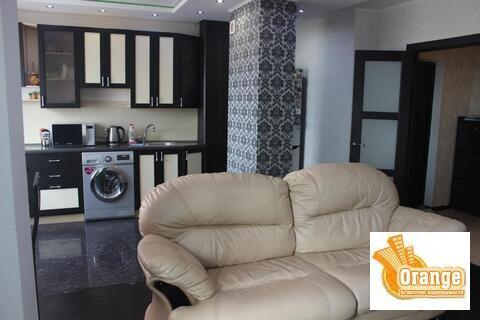"""3-комнатная квартира, 72 кв.м., в ЖК Микрорайон """"Богородский""""(г.Щелково)"""