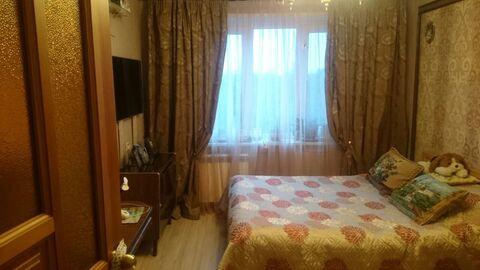 Продается 3-комнатная квартира г. Жуковский, ул. Дзержинского, д. 11