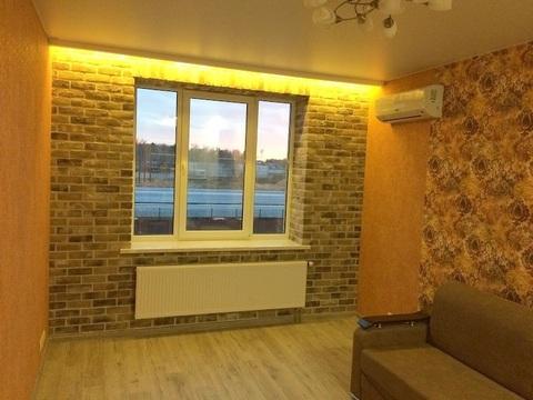 Раменское, 1-но комнатная квартира, Крымская д.12, 3800000 руб.