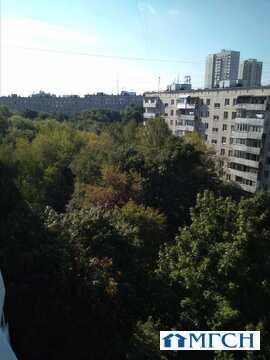 Продается 1к.квартира по адресу:Москва, Юрловский проезд д.7.