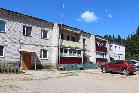 Однокомнатная квартира в пселоке Дома отдыха Красный стан, Можайского .