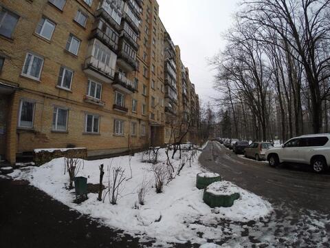 2 ком.квартира Одинцово, ул.Маршала Бирюзова, д.26
