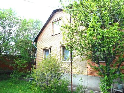 Дом 153 кв.м, на 20 сотках, Сергиево- Посадский р, СНТ Журналист