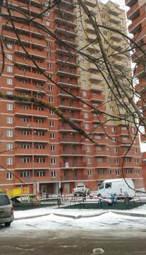 """1-комнатная квартира, 43 кв.м., в ЖК """"Богородский"""" г. Ногинск"""