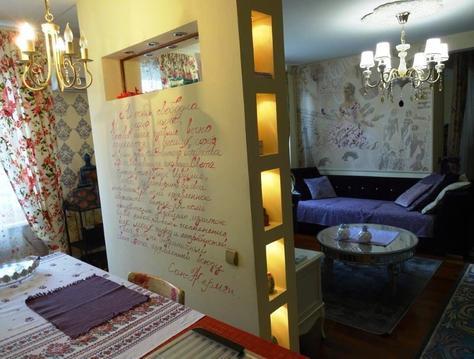 Срочно продаю 2 к. кв.-студию в доме бизнес-класса р-на Фили-Давыдково