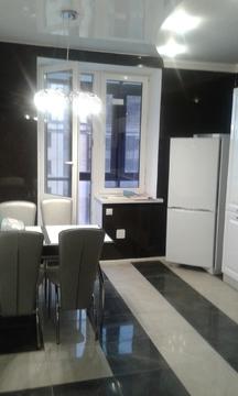 2-ая квартира в аренду. ЖК Гранд Каскад-2