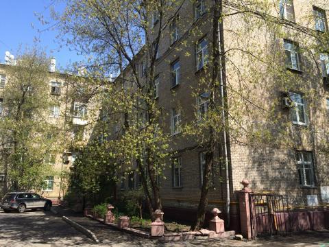 Москва, 5-ти комнатная квартира, ул. Черняховского д.13, 37000000 руб.