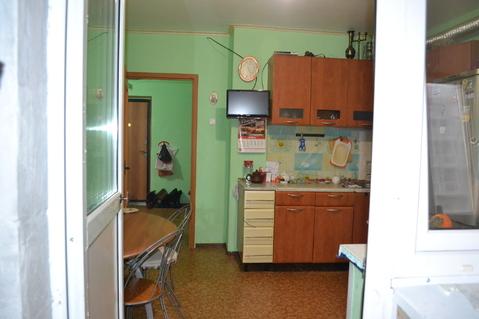 Квартира в городе Подольск