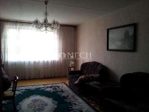 Аренда 2 комнатной квартиры м.Домодедовская (проспект Ленинского .