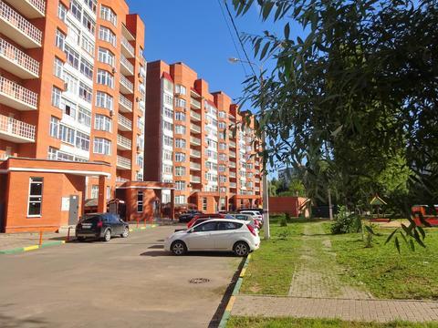 1 к. квартиру в монолитно-кирпичном доме г.Серпухов ул. Подольская