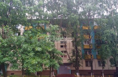 Продажа 3 комнатной квартиры м.Новокосино (Носовихинское ш)