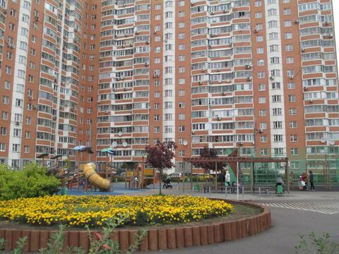 Москва, 1-но комнатная квартира, улица Руднёвка д.7, 5600000 руб.
