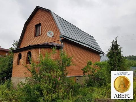 Дачный жилой дом 80 кв.м., 3500000 руб.