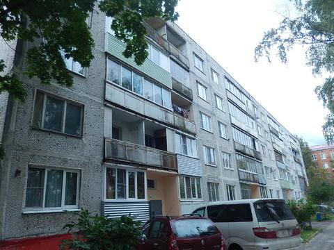 Квартира в Павлово-Посадском р-не, г Электрогорск, 47 кв.м.