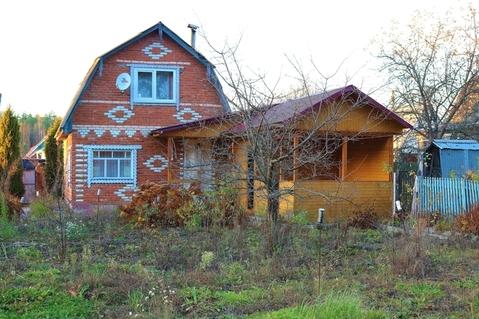 Дача в деревне Данилово