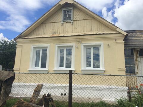 Дом (ПМЖ) д.Солосцово, 1км от Коломны