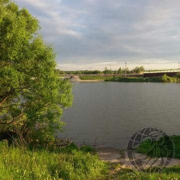Участок 7 сот. ЛПХ д. Поливаново, 18 км от МКАД, Симфиропольское ш.