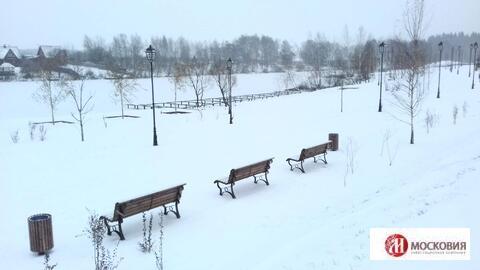 Земельный участок в Н.Москве в 25 км, с красивой набережной, 3153000 руб.