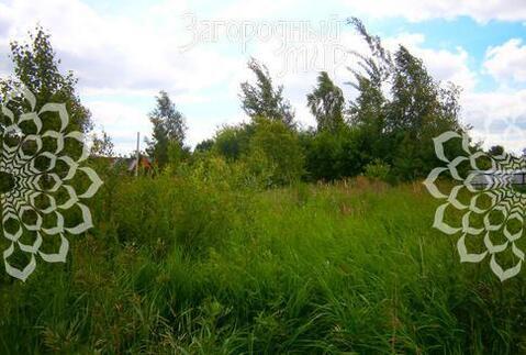 Егорьевское ш, 27 км от МКАД, Хрипань