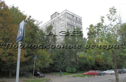 Метро Беляево, улица Академика Волгина, 31 к1, 3-комн. квартира