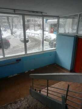 Однокомнатная квартира на Борисовских прудах в аренду