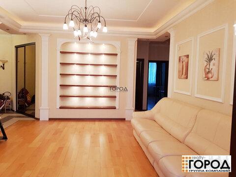 Москва, Новокуркинское ш, д. 27. Продажа 4-комнатной квартиры