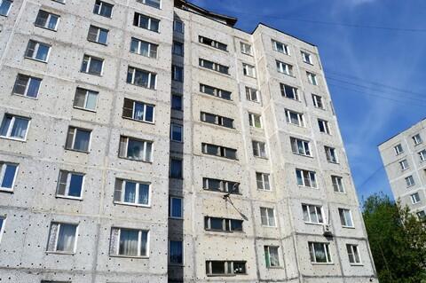 Продается 3-комнатная квартира улучшенной планировки