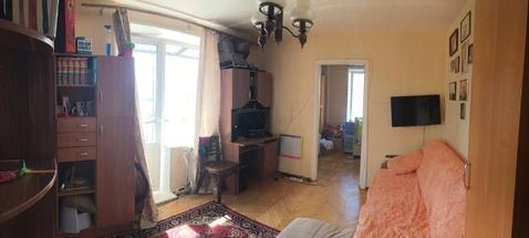 Уютная квартира в тихом центре Москвы