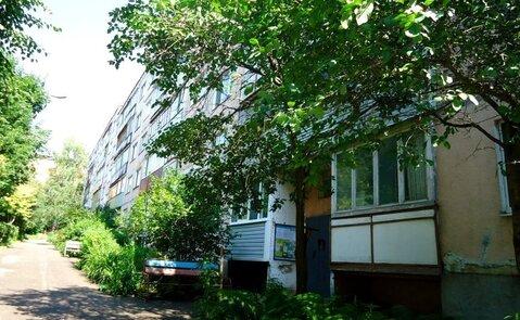 Трёхкомнатна квартира в г. Серпухов, ул. Химиков, 35 (Подмосковье)