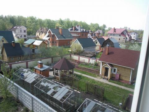 Г. Балашиха, мкр. Салтыковка, ул. Усадебная, дом кирпич-3 этажный, ИЖС