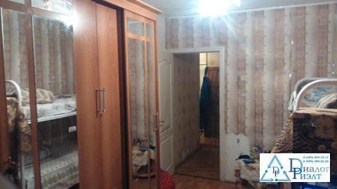 Продается двухкомнатная квартира в поселке Томилино