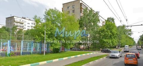 Москва, 2-х комнатная квартира, 15-я Парковая д.24к2, 6300000 руб.