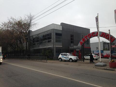 Лот: в126 Аренда помещения на Дмитровском шоссе