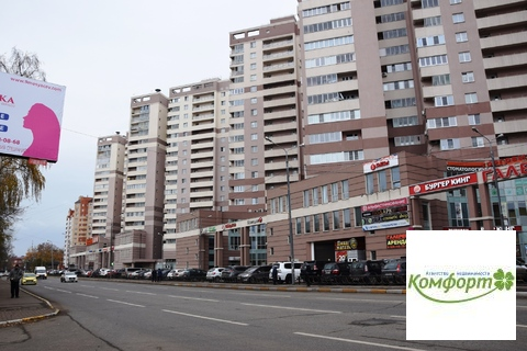 Продается 3 комнатная квартира в г. Раменское, ул. Чугунова, дом 15а