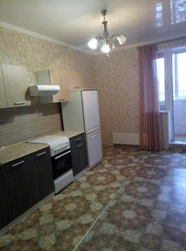 Пушкино, 1-но комнатная квартира, Набережная д.35 к1, 4100000 руб.