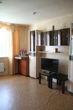 Продается 1 комн. квартира, Рублевское шоссе 81 к.1