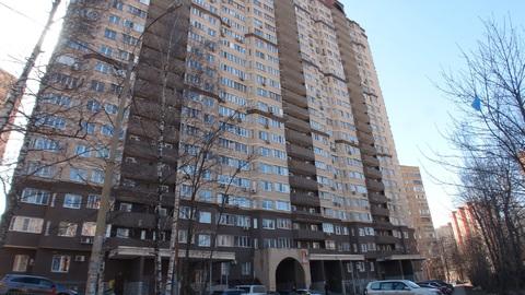 Одинцово, ул. Маршала Жукова, дом 11а