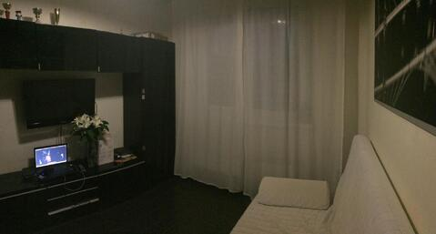 4-комнатная квартира с изолированными комнатами