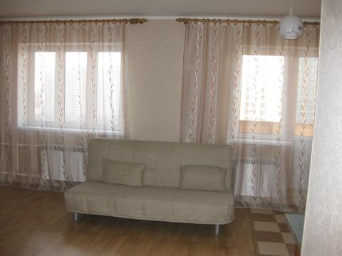 1-комнатная квартира в г. Красногорск, ул. Успенская, д. 32