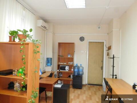 Офис 20 кв.м. за 21 500 р. м. вднх