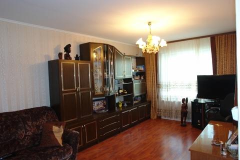 2-комнатная квартира. Адрес: М.О. г.Балашиха (г.Железнодорожный) ул. .