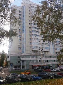 Москва, 3-х комнатная квартира, ул. Беловежская д.17 к2, 22000000 руб.
