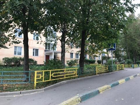 3-комнатная квартира Новая Москва