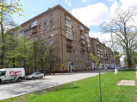 Продается 3-х комнатная квартира, ул. Дмитрия Ульянова, д.24