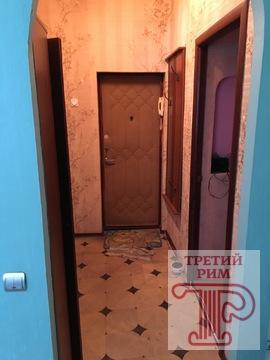 Купить квартиру в Воскресенске! 1к.кв уландреса, о/пл 30м.