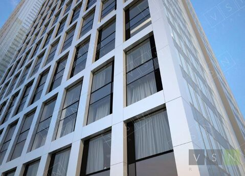 3-комнатная квартира, 102 кв.м., в ЖК «Мичуринский»