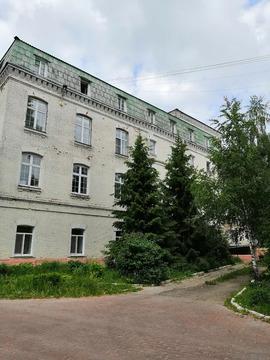 4-ти комнатная квартира, г.Серпухов