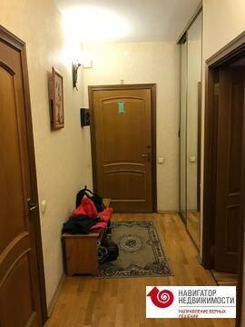 Лучшая в этом доме 3-х комнатная квартира!