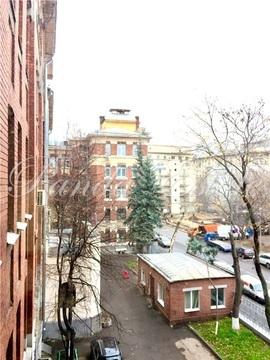 Сдаётся в аренду офисное помещение по адресу г. Москва, улица .